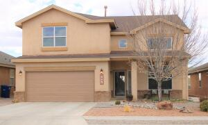 7931 JAMESTOWN Road NW, Albuquerque, NM 87114