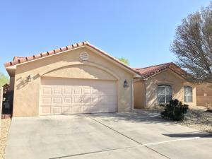 2909 DONA TERESA Place SW, Albuquerque, NM 87121