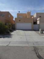 5122 LEVY Court NW, Albuquerque, NM 87120