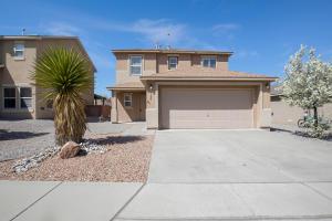 7705 STADLER Avenue NW, Albuquerque, NM 87114