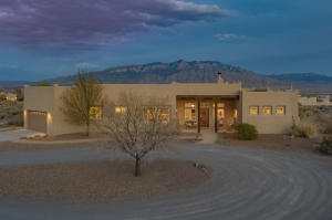 6351 PASILLA Road NE, Rio Rancho, NM 87144