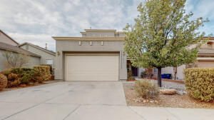 10719 Humphries Lane SW, Albuquerque, NM 87121