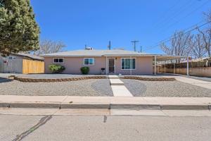2606 Garcia Street NE, Albuquerque, NM 87112