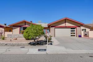 12525 Iroquois Place NE, Albuquerque, NM 87112