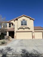 10460 CANTACIELO Drive NW, Albuquerque, NM 87114
