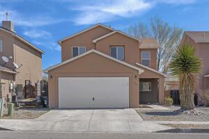 436 DESERT BLUFF Drive SW, Albuquerque, NM 87121