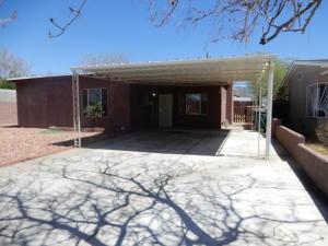 2508 MADEIRA Drive NE, Albuquerque, NM 87110