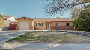 10212 SAN GABRIEL Road NE, Albuquerque, NM 87111