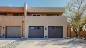 9608 MERION Circle NE, Albuquerque, NM 87111