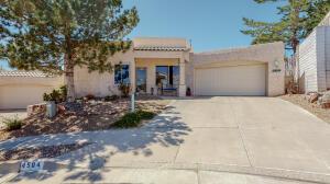 4504 MIRAMAR Drive NW, Albuquerque, NM 87114