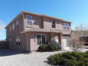 7719 BRIAR RIDGE Avenue NW, Albuquerque, NM 87114