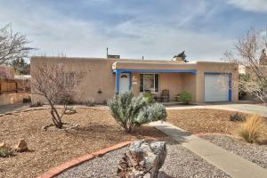 4900 Haines Avenue NE, Albuquerque, NM 87110