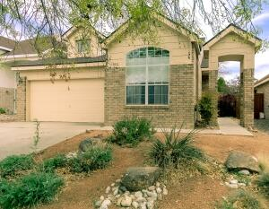 WELCOME TO 7616 COPPERFIELD DR NE!