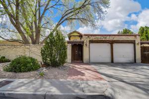 4120 MARBLE Avenue NE, Albuquerque, NM 87110
