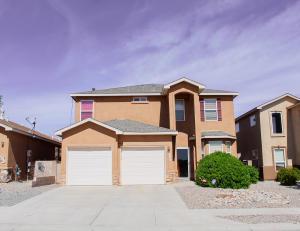 9119 Ashfall Place NW, Albuquerque, NM 87120