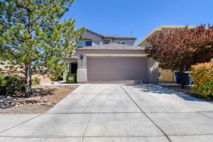 2924 VAN HORNE Way SW, Albuquerque, NM 87121