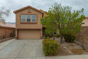 8700 EAGLE CREEK Drive NE, Albuquerque, NM 87113