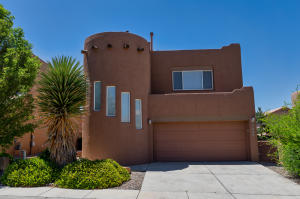 7400 VIA CONTENTA NE, Albuquerque, NM 87113