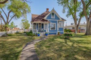 422 DALIES Avenue, Belen, NM 87002