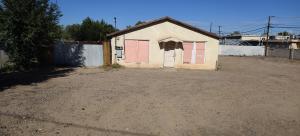 203 ISLETA Boulevard SW, Albuquerque, NM 87105