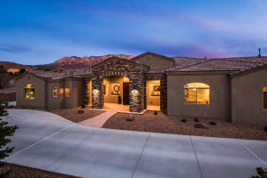 9552 NIGHT SKY Lane NE, Albuquerque, NM 87122