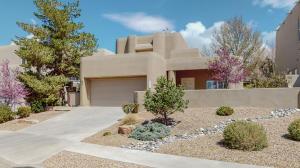 12705 SANDIA RIDGE Place NE, Albuquerque, NM 87111