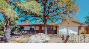 13601 LOMAS Boulevard NE, Albuquerque, NM 87112