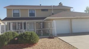 7104 Vivian Drive NE, Albuquerque, NM 87109