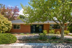 3901 SOLANO Place NE, Albuquerque, NM 87110