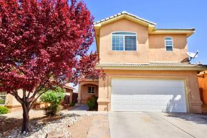 7219 BOXWOOD Avenue NE, Albuquerque, NM 87113