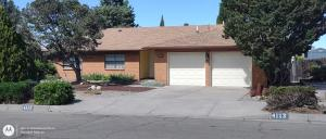 4113 GLEN CANYON Drive NE, Albuquerque, NM 87111