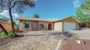 7313 Scotts Pl NE, Albuquerque 87109
