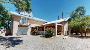 1411 Granite Street NW, Albuquerque, NM 87104