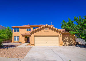 7311 ANKARA Road NE, Albuquerque, NM 87122