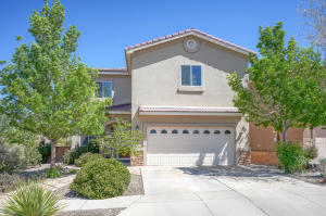 11619 BLUE RIBBON Road SE, Albuquerque, NM 87123