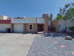 5508 EDIE Court NW, Albuquerque, NM 87114