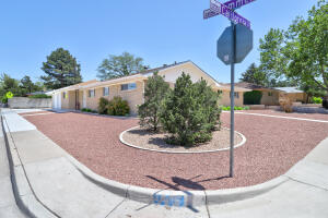 1516 CALIFORNIA Street NE, Albuquerque, NM 87110