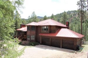 170 Aspen Grove, Jemez Springs, NM 87025
