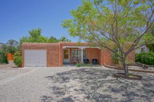 808 MADISON Street NE, Albuquerque, NM 87110