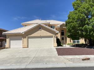 7419 WADI MUSA Drive NE, Albuquerque, NM 87122