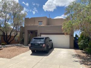 8615 WOODCROFT Drive NW, Albuquerque, NM 87114