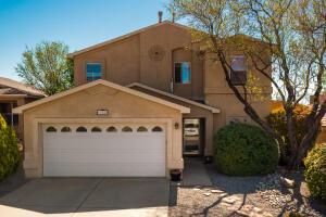 10540 MONTE ROSSO Place NW, Albuquerque, NM 87114