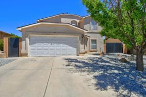 5347 Crooked Creek Avenue NW, Albuquerque, NM 87114