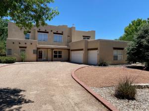 2600 Bosque Del Sol Lane NW, Albuquerque, NM 87120