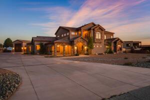 9900 EAGLE ROCK Avenue NE, Albuquerque, NM 87122