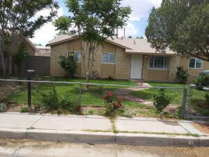 1410 DEL REY Place SW, Albuquerque, NM 87121