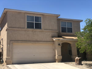 1001 PEACOCK Drive SW, Albuquerque, NM 87121