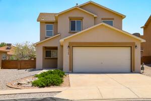7708 STADLER Avenue NW, Albuquerque, NM 87114