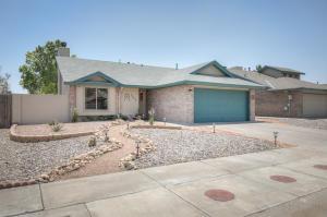 5600 STILLBROOKE Avenue NW, Albuquerque, NM 87120
