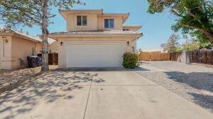 8505 RANCHO DEL ORO Place NE, Albuquerque, NM 87113